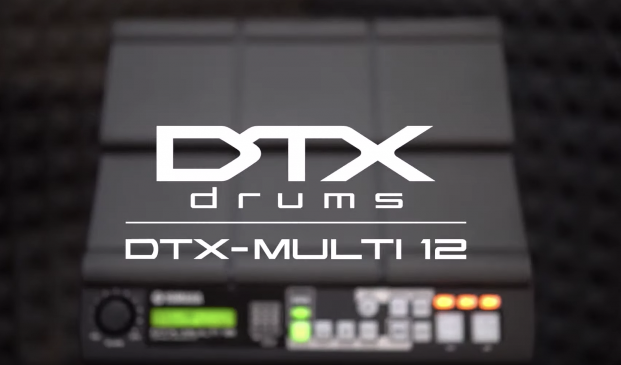 DTX Multi-12 Tutorials and Demos